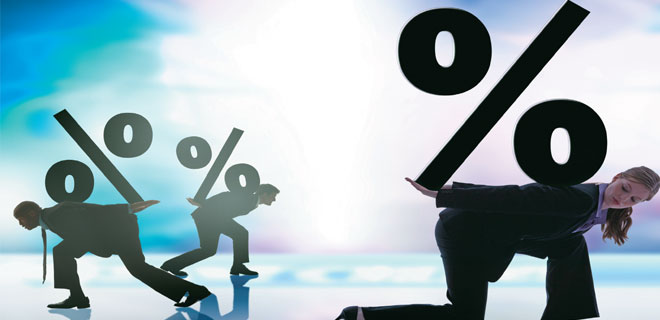 Credit environment will continue to improve