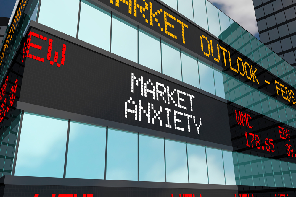 Investing In Uncertain Times