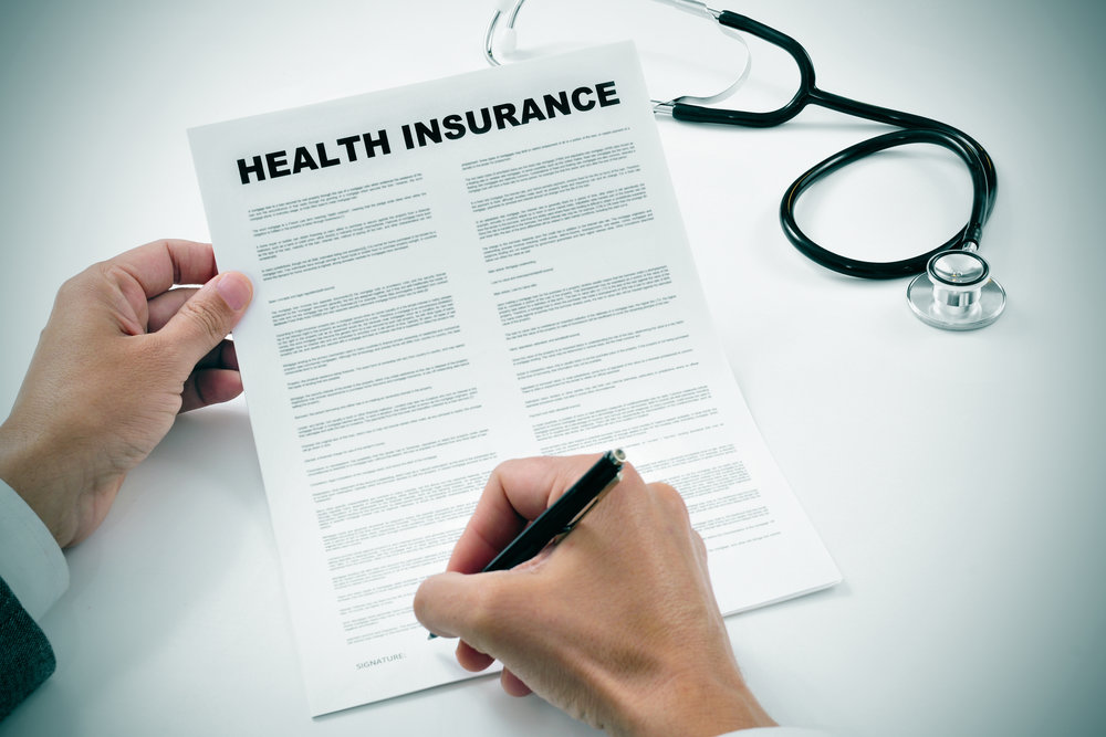 5 Reasons to Buy a Health Insurance Policy in Your 20s
