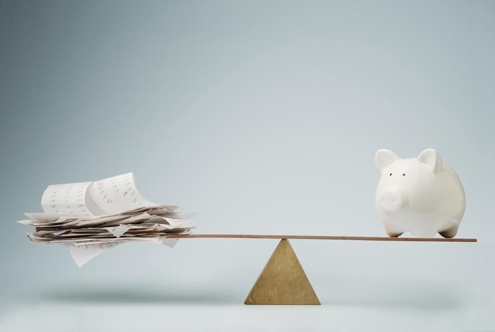 Pandemic Has Household Savings Jump to 22.5% of GDP