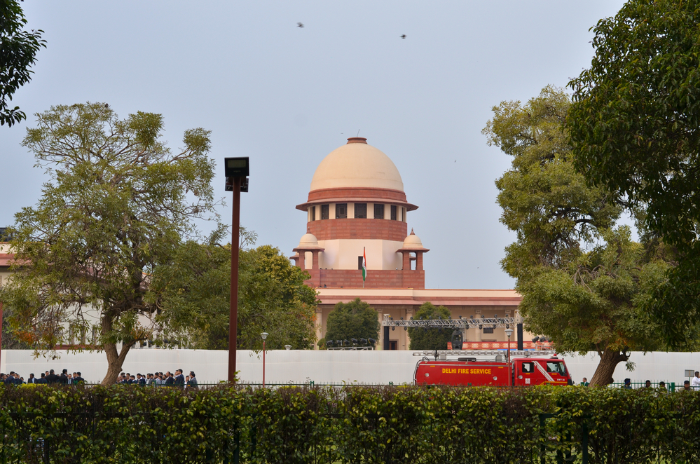 SC Rules Out Penal Interest On Covid Moratorium
