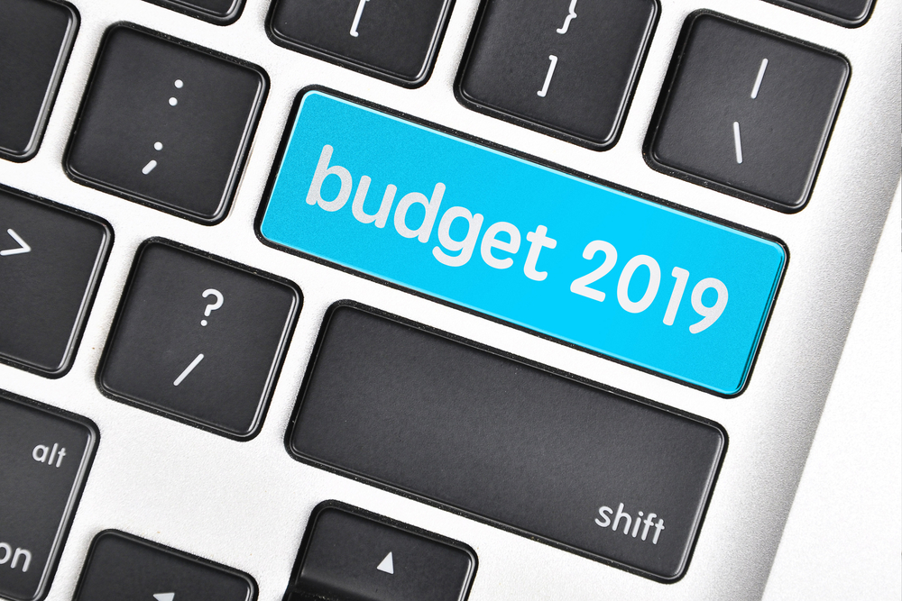Budget 2019: Cheers for Taxpayers