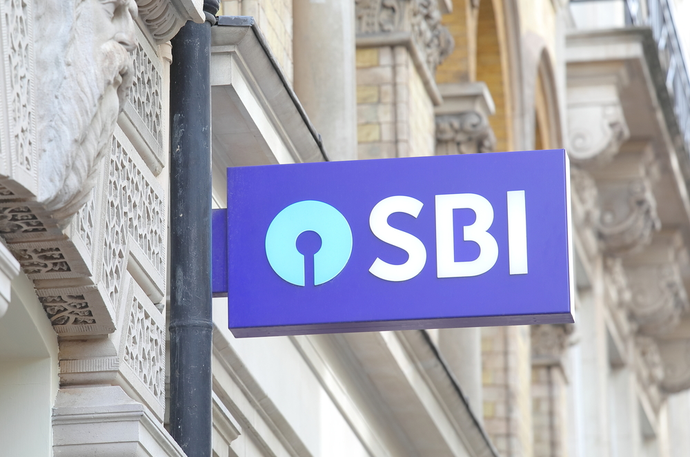 SBI Disburses Rs 8,700 cr To MSMEs Under Emergency Credit Guarantee Scheme