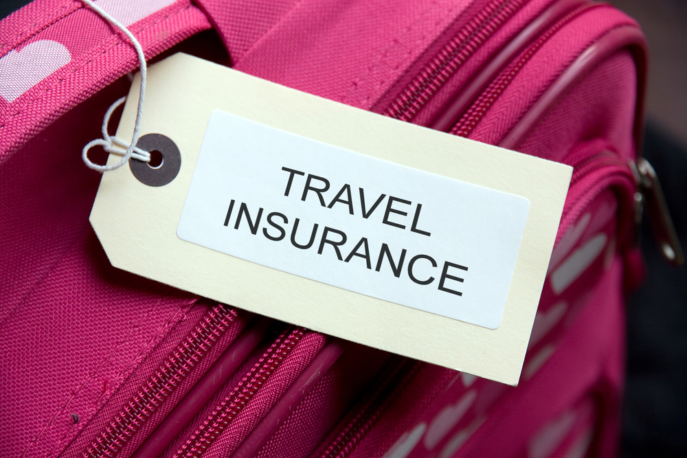 Opting for Travel Insurance: 5 Things to Keep in Mind