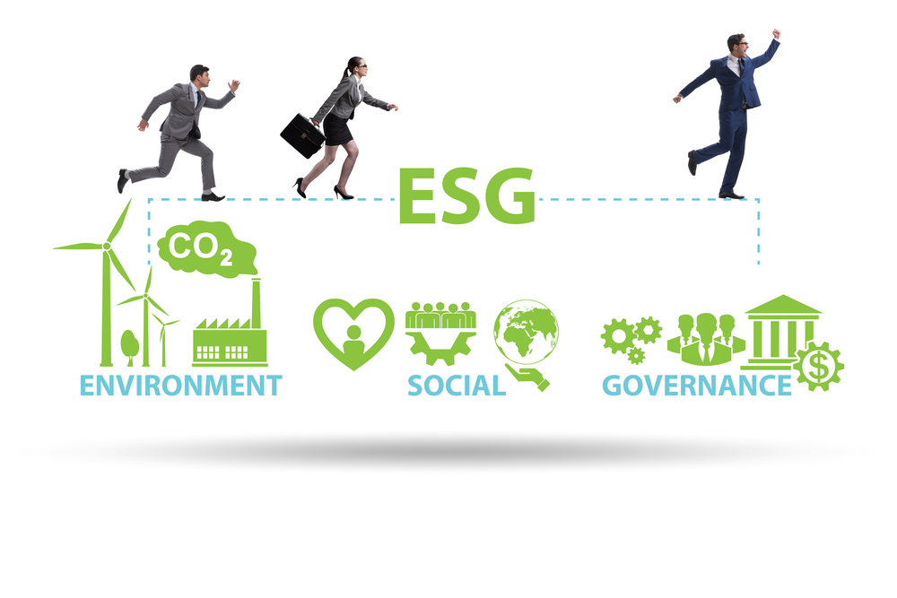 ESG Becomes Key To Sustainable Investment In Global Markets