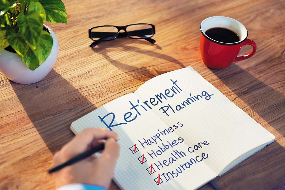 Best Systematic Withdrawal Plan For Retired Persons