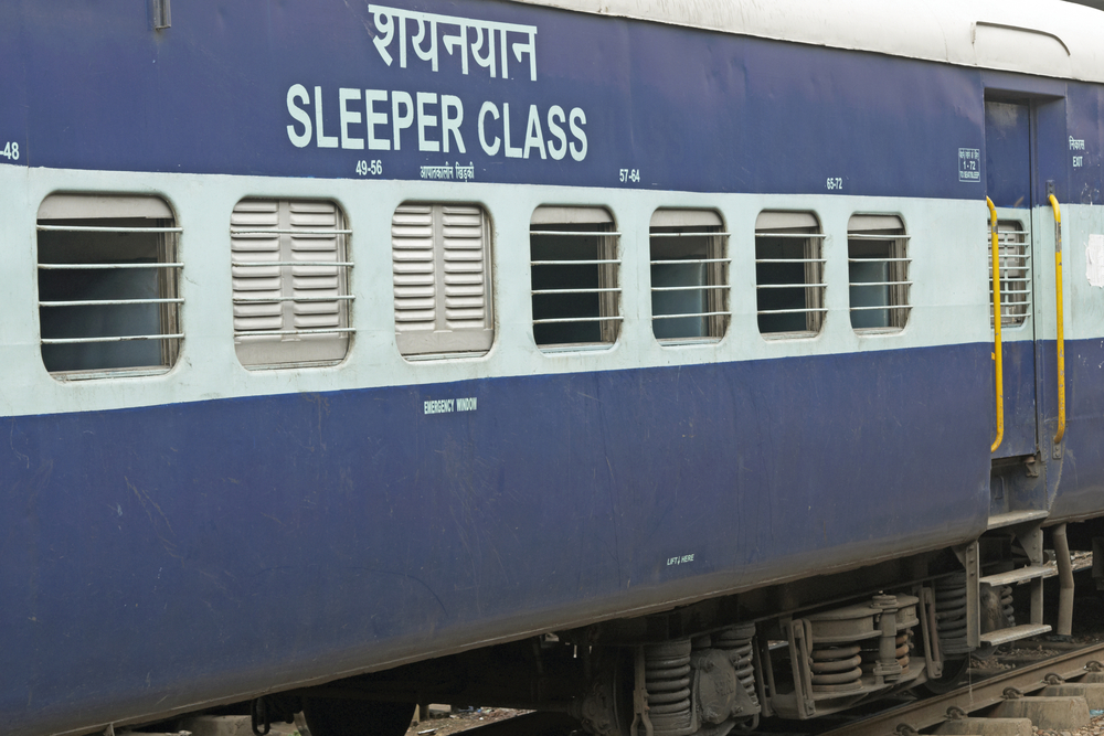 Government Aims To Raise Revenue Through IRCTC IPO