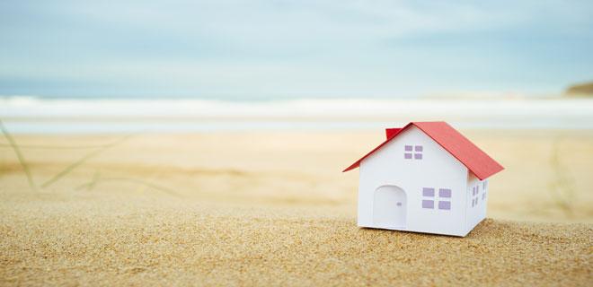 Affordable housing booster shot