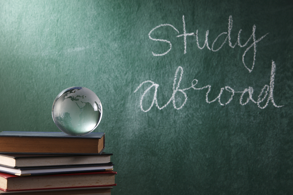 End-To-End Solutions For Studying Abroad