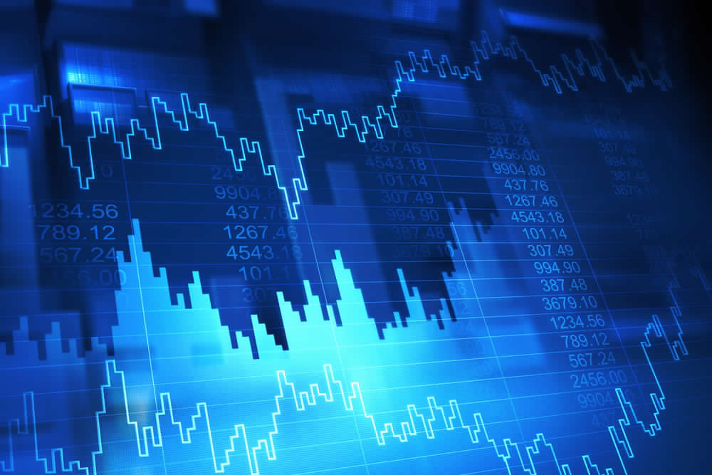Market Opens At Record High; Sensex Rallies Over 650 Pts