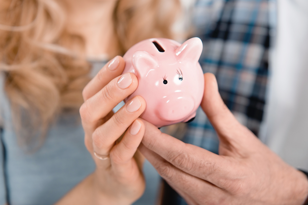 Financial Advice For The Newly-weds