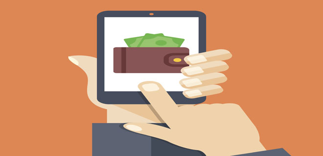 The upside of digital money