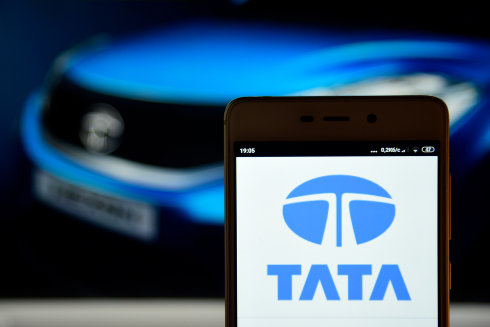 Pledged Shares Of Tata Group Firms Released: Filings