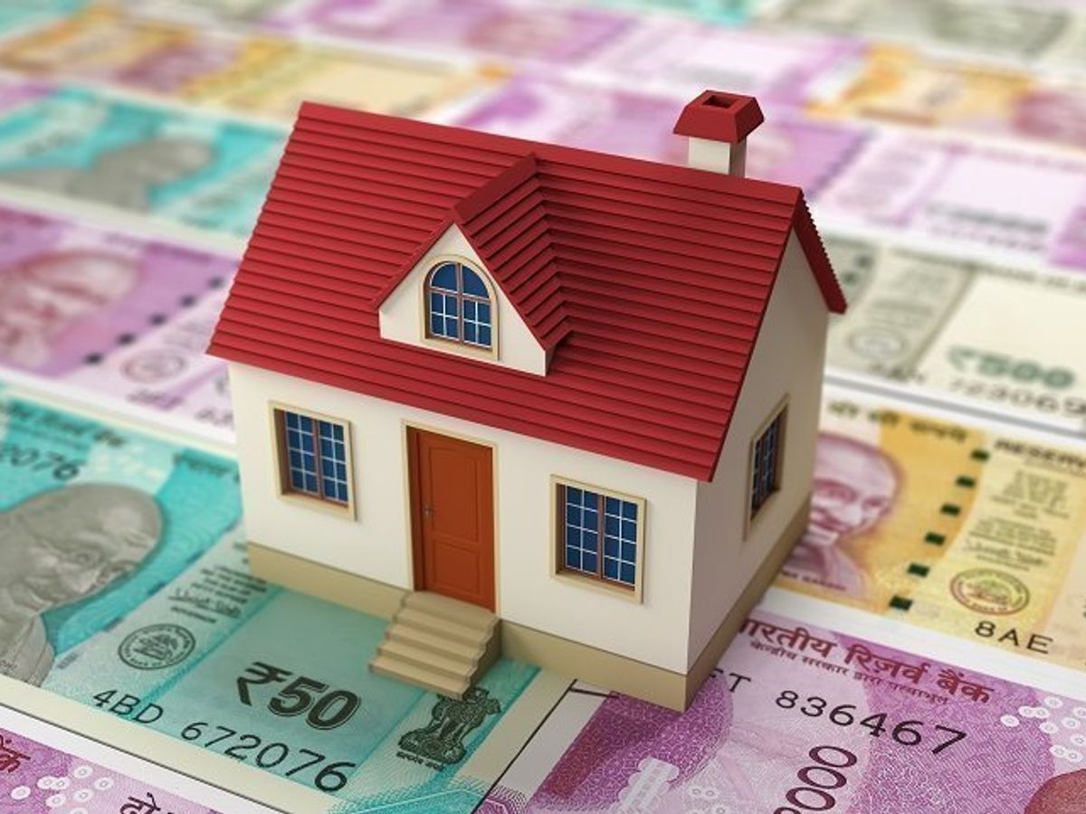 Home Loans Revive, Leaving Covid Scare Behind