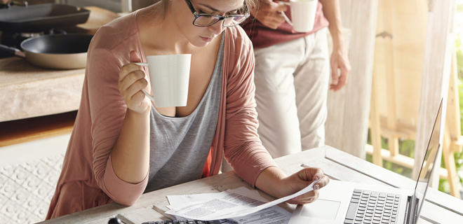 Financial Tips for Working Millennials