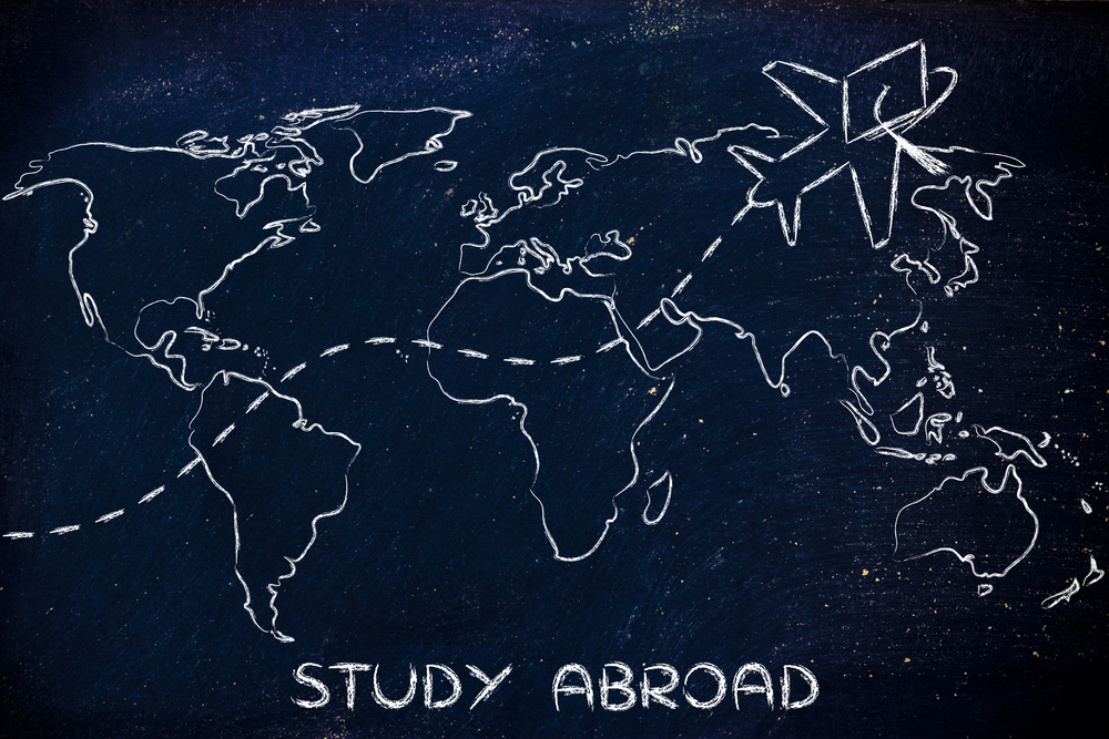 Five Study Abroad Destinations That Are Easy on The Pocket
