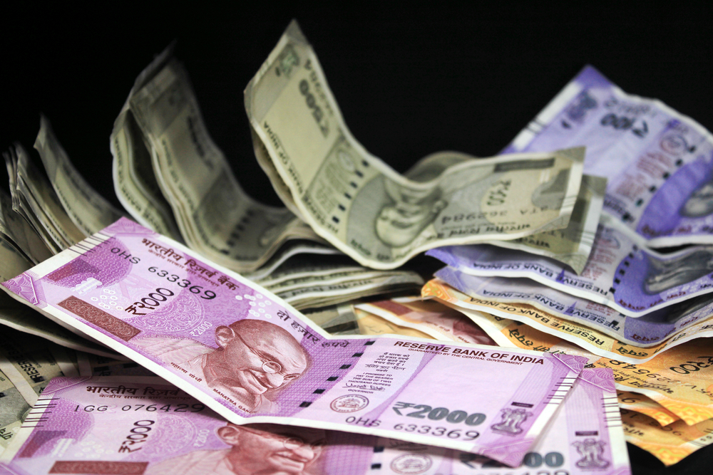India's Economic Output Likely To Remain Below 2019 Level