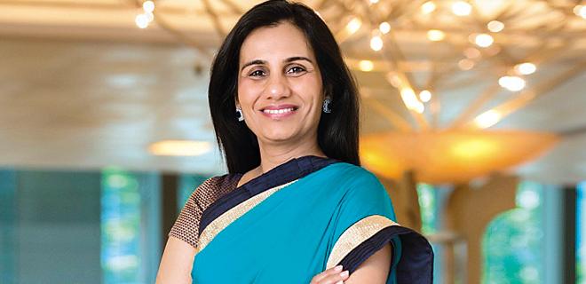 Chanda Kochhar quits ICICI Bank