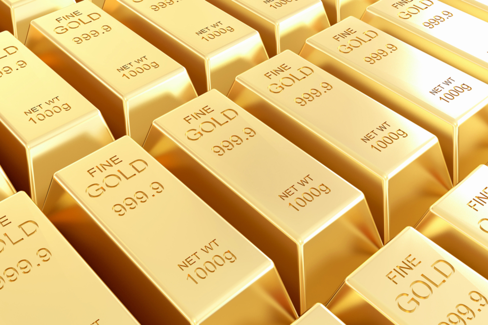 Five Things To Know When Buying Gold