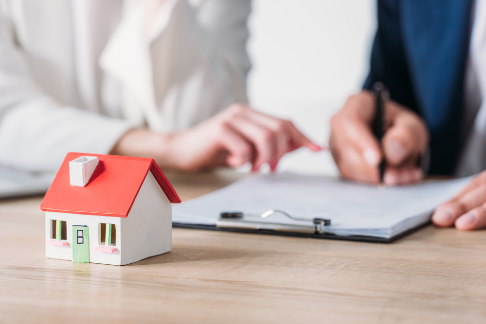 Real Estate Sector's Expectations From The Upcoming Budget