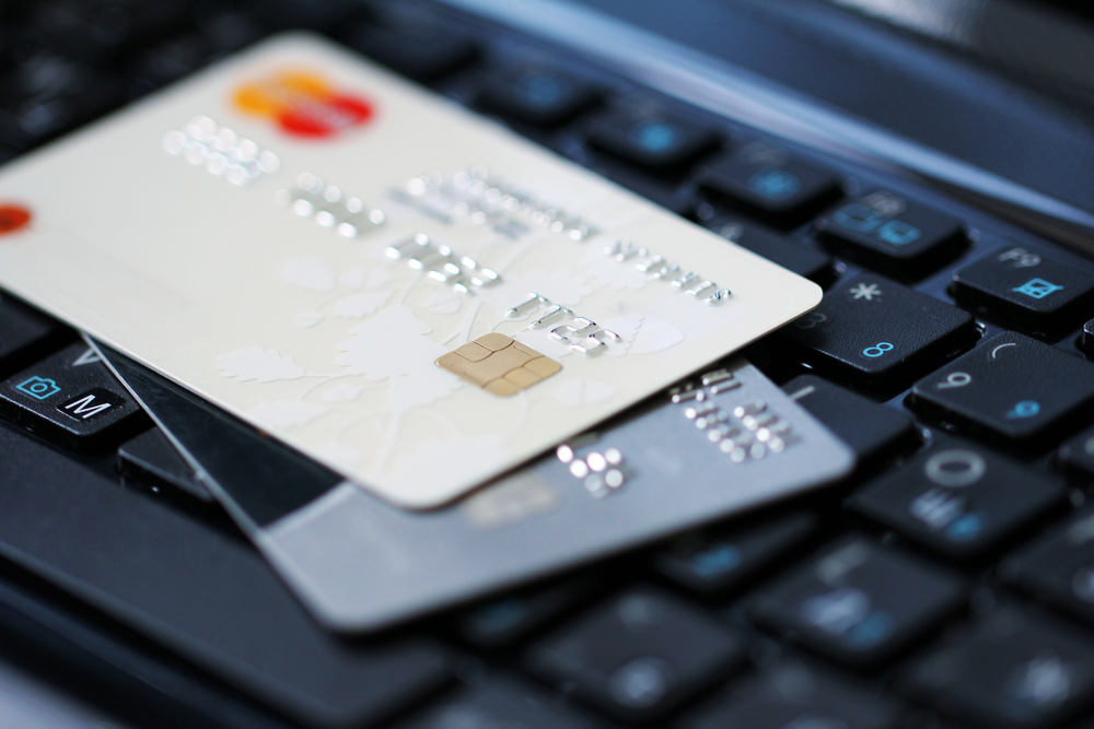 Five Things To Avoid With Your Credit Card