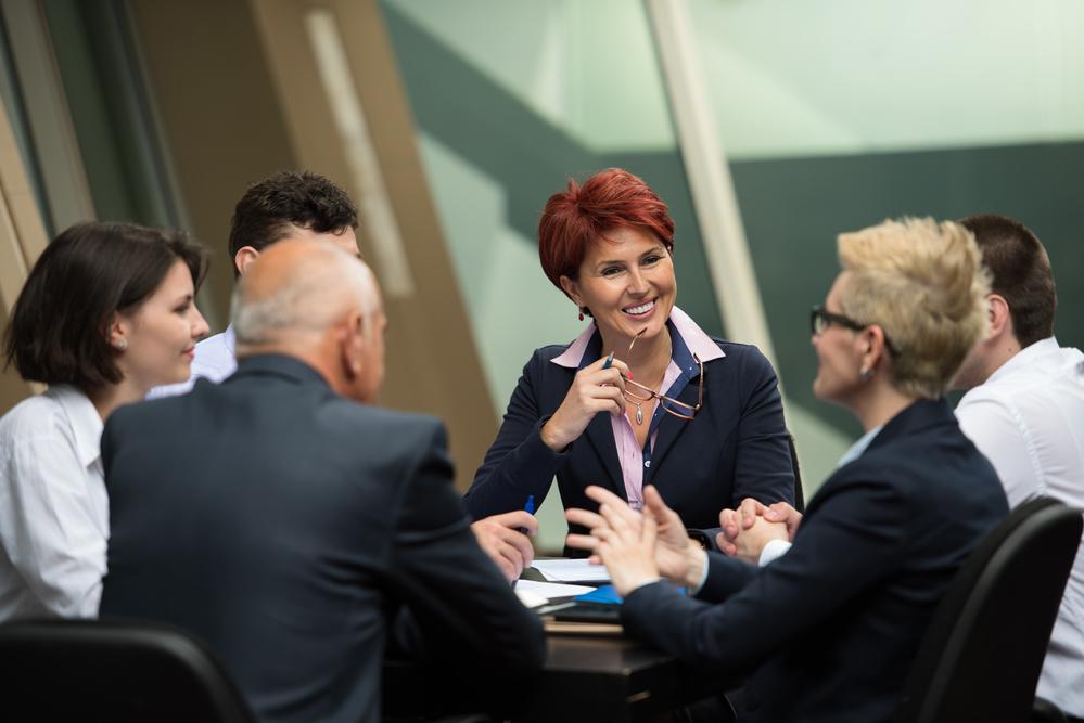 The Rise Of Women Investors
