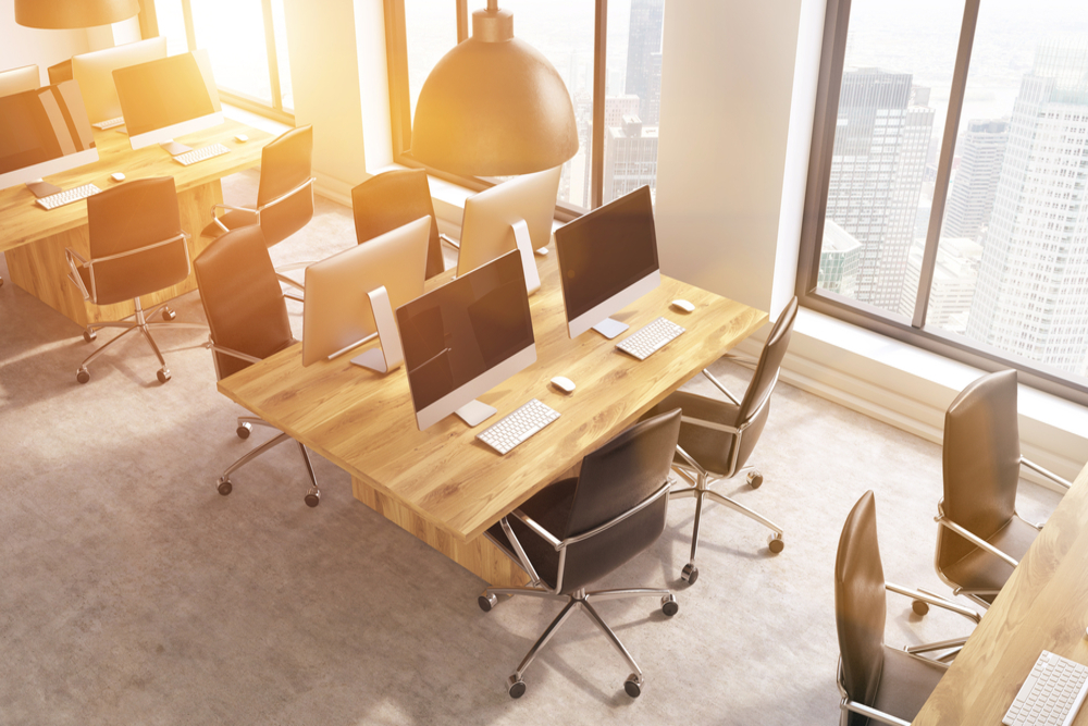 Flexible Workspaces A Fit For All