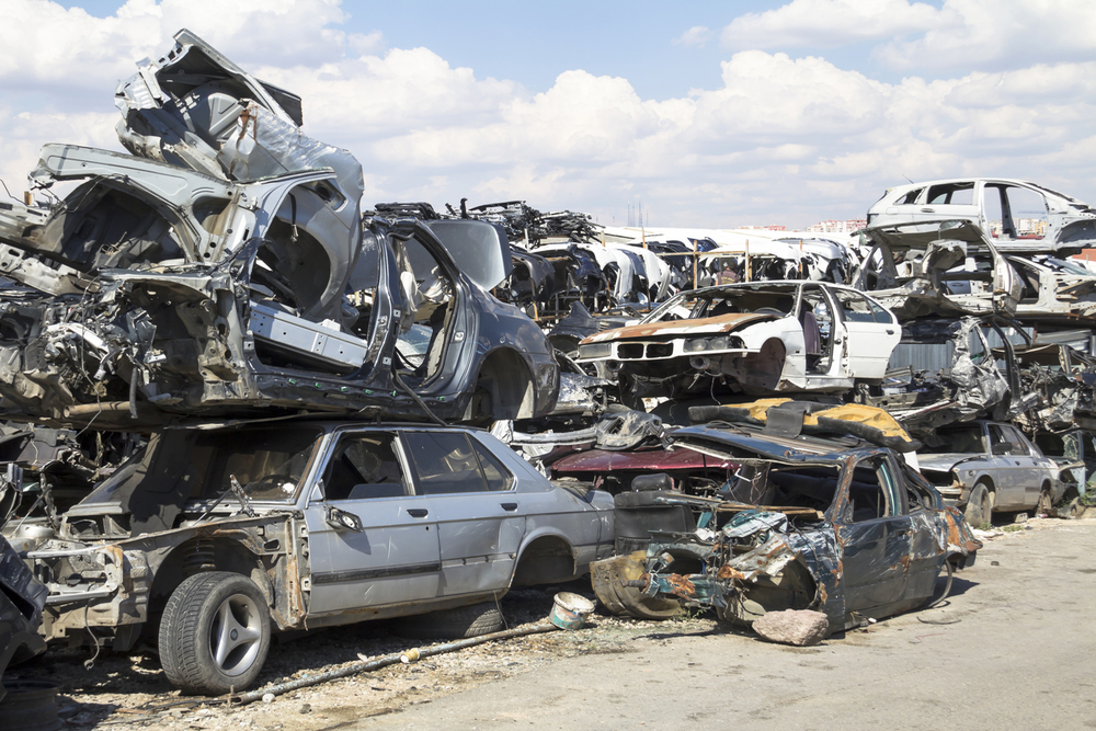 Limited Incentives May Restrict Scrappage: Crisil