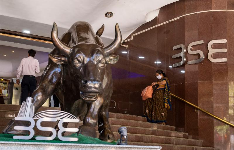 BSE Signs MoU With iHub To Promote Startups