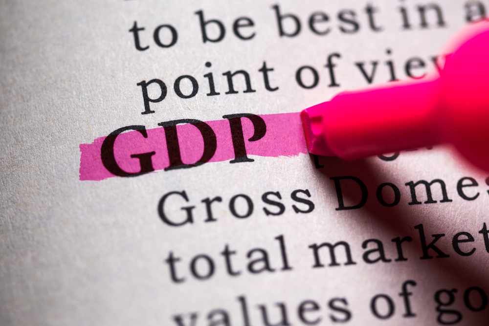 GDP Contraction To Improve To 'Higher Single Digits' In July-Sept, Says Expert