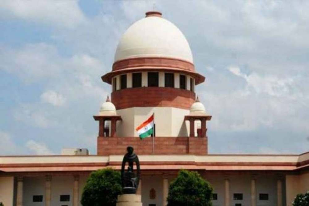 Can't Expand The Scope Of Relief, Would Be Detrimental To Economy, Centre Tells SC