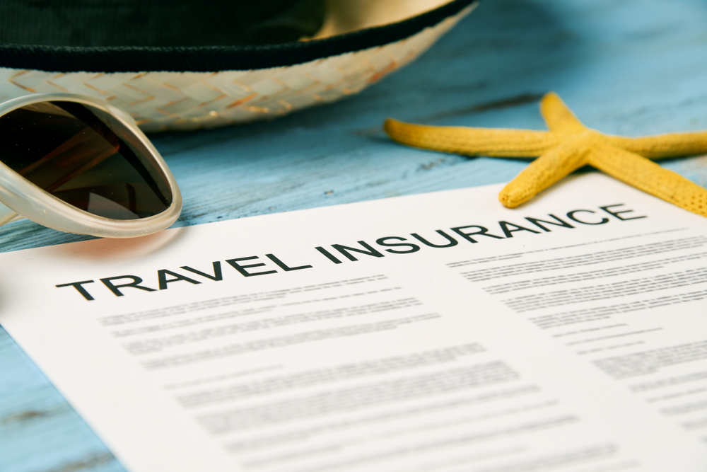 How Travel Insurance Can Offer Help Amid COVID-19 Pandemic