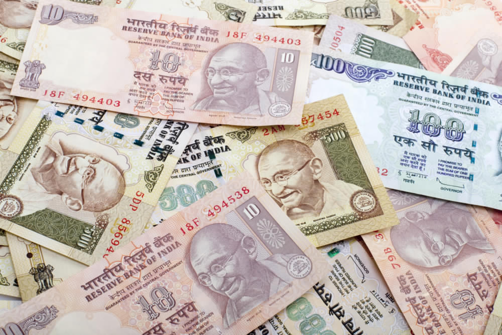 I-T Refunds Of Rs 1.27 Lakh Crore Issued So Far This Fiscal