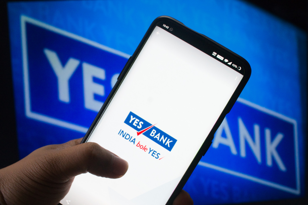 Yes Bank's Rs 15,000 Crore FPO Offer To Open On July 15