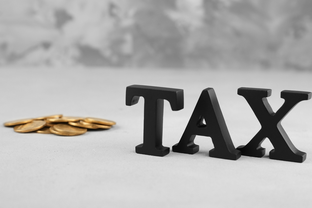 Indirect Tax Revenue Exceeds Revised Estimates By 12%