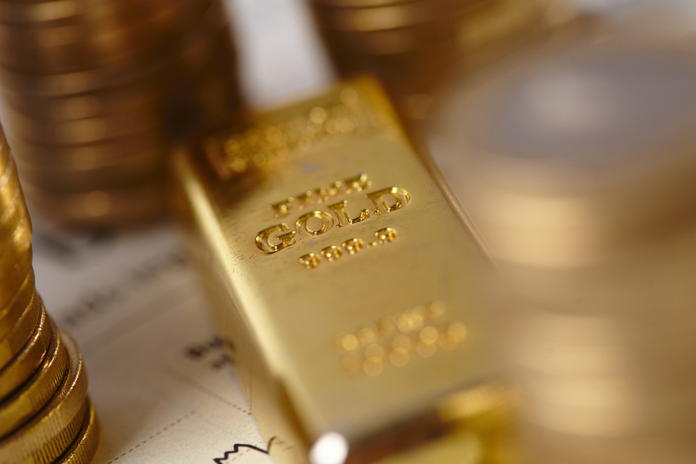 India's Gold Loan Market Expected To Touch Rs 4.61 Lakh Crore by 2022