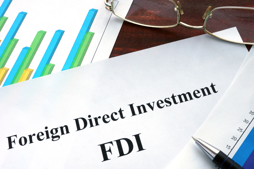 Centre Tightens FDI Rules By Neighbouring Nations Post COVID-19