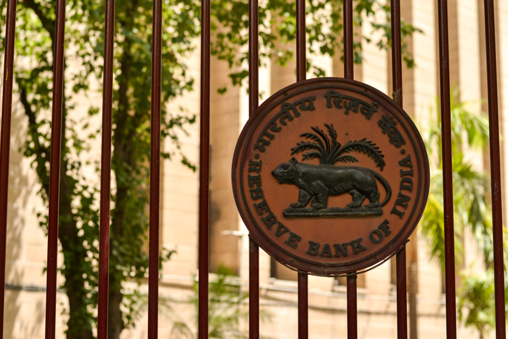 RBI'S MPC Starts Deliberation On Policy Rate