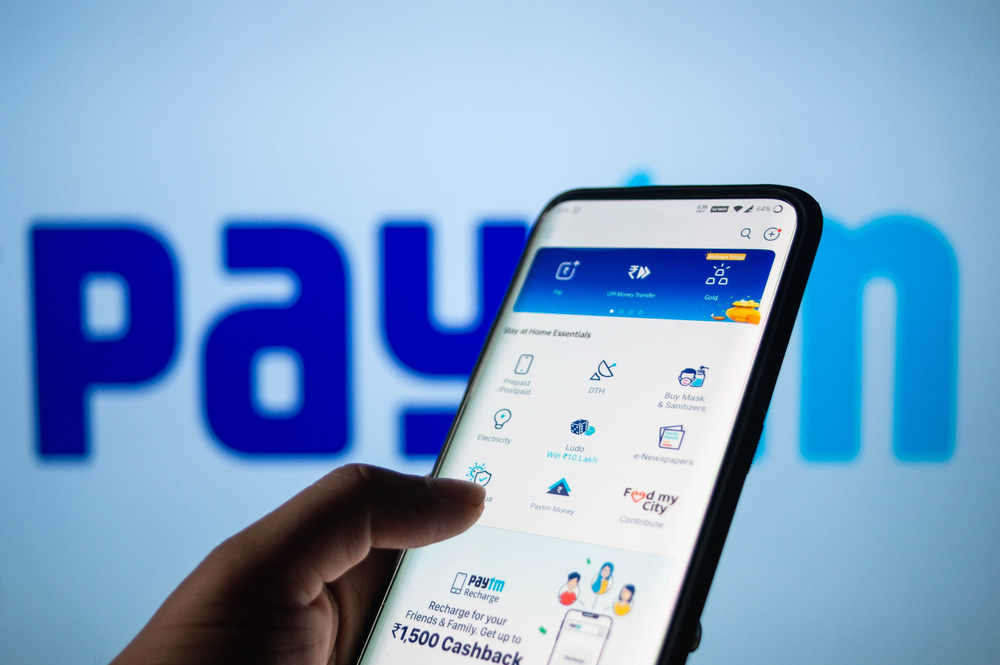 Paytm's Enterprise Bill Payment System Sets A Target In Transactions By FY21-End