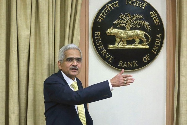 RBI Extends Loan Restructuring To Corporates, Raises Gold LTV Ratio