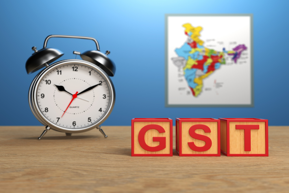 Top GST Collection Trends Of 2020
