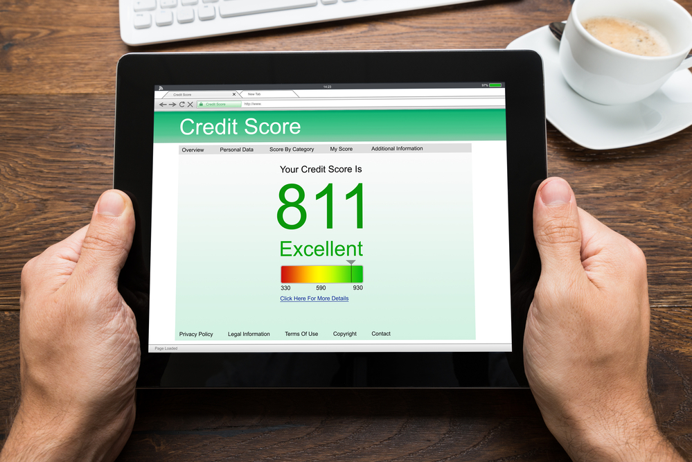 Keep A Good Credit Score For Availing Business Loans