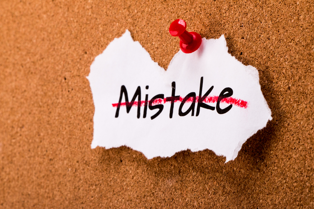 Four Financial Mistakes In 2019 That Made A Mess