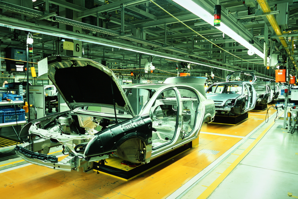Is Automobile Industry Back On Track After A Bumpy Ride?