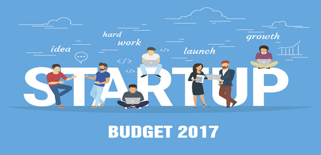 Budget 2017: How it will impact start-ups