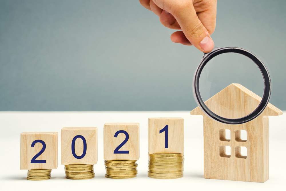 What Real Estate Sector Expects From Budget 2021