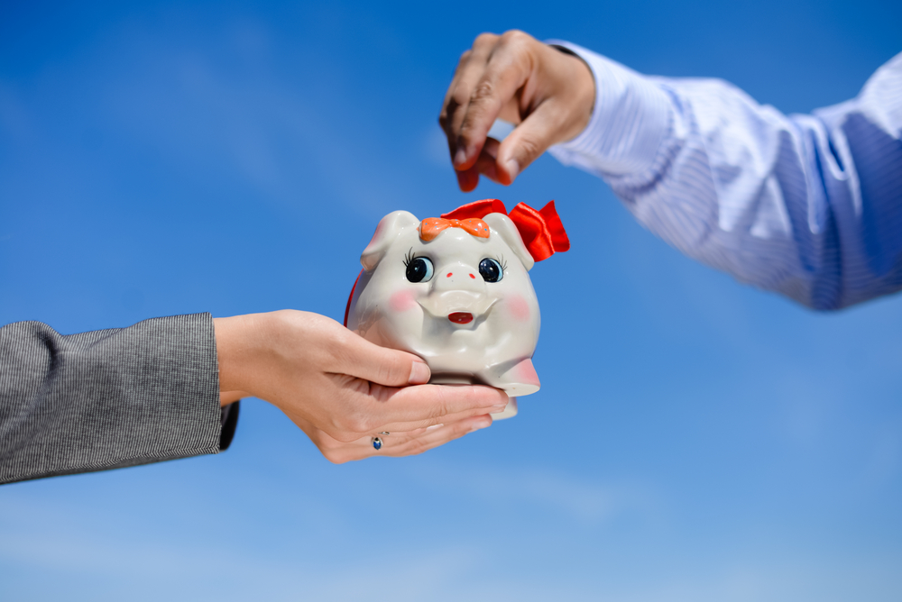Don't Fall For Women Specific Financial Products
