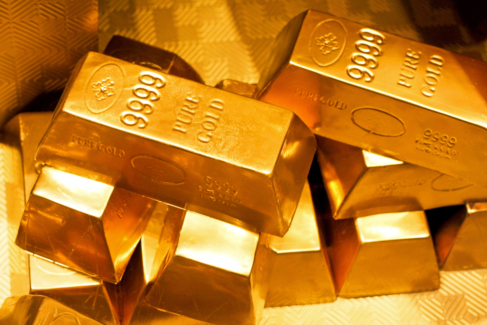 India's Q2 2019 Demand Up By 13%: World Gold Council
