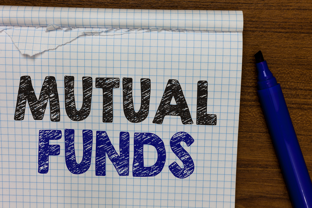 Equity-Oriented Mutual Funds Witness Net Outflow For The Fifth Month
