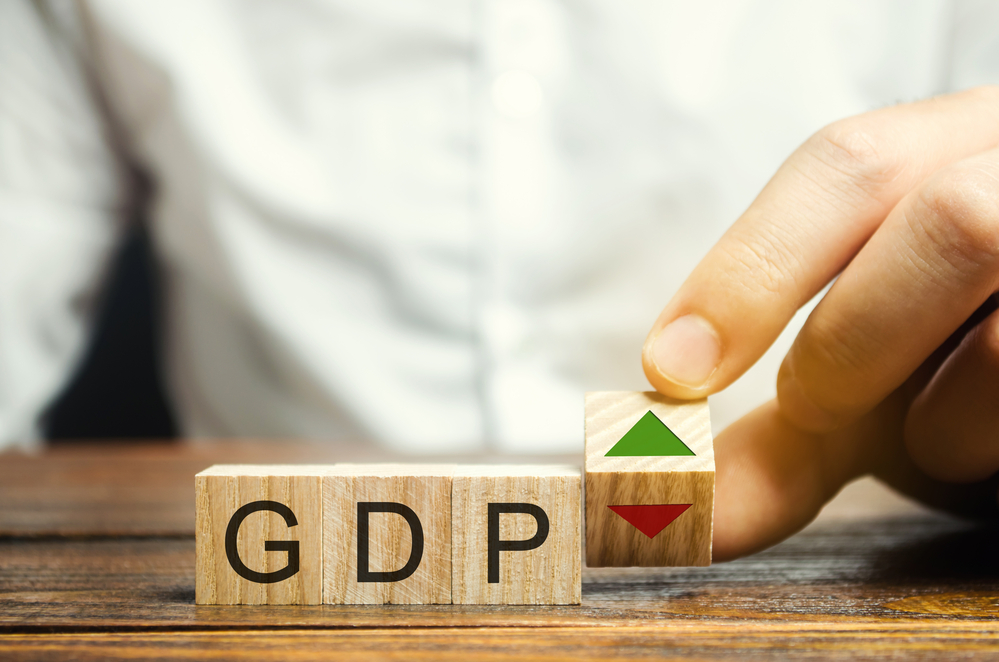 India's GDP Sees Steep Fall Of 23.9% In April-June Quarter Due To COVID-19